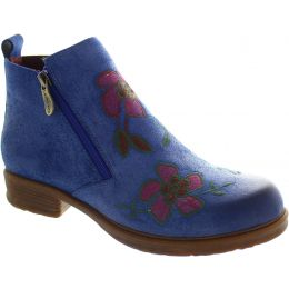 Anita 02 Ankle Boots