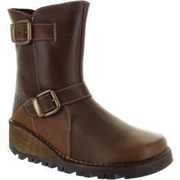 Avon Ankle Boots