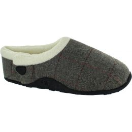 Homeys Baron Slipper Shoes
