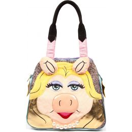 Irregular Choice Hiii-Yaaa Bag