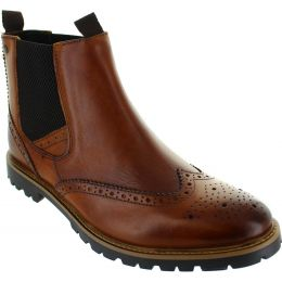 Bosworth Chelsea, Ankle Boots