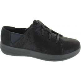 F-Sporty Lace-Up Plimsolls