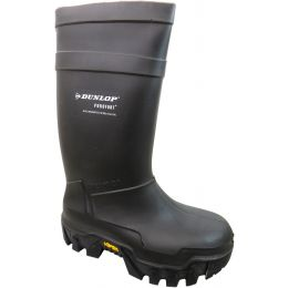 Explorer Thermo Work Boots