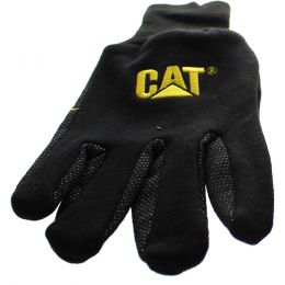 Cotton Jersey Gloves null