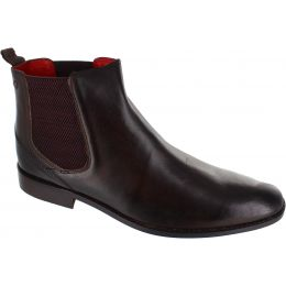 Base London Cheshire Chelsea, Ankle Boots
