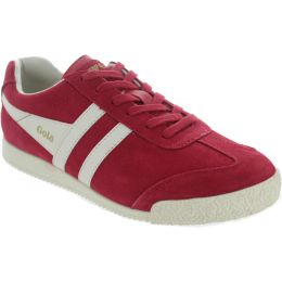Harrier Suede Trainers