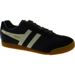 Harrier Nylon Trainers