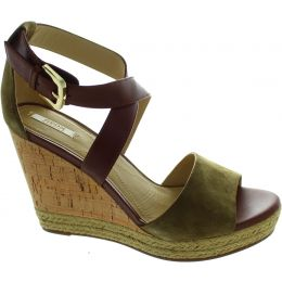 D Janira E Platforms, Wedges