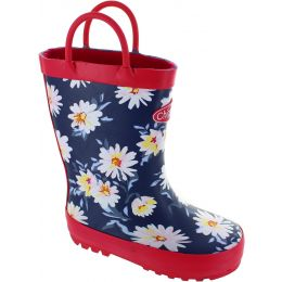 Daisy Wellington Boots