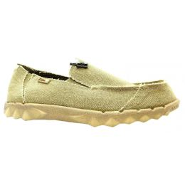 Farty Moccasins