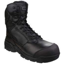 Magnum Stealth Force 8.0 Ct Cp Side Zip Boots