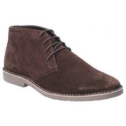 Hush Puppies Freddie Lace Up Shoes