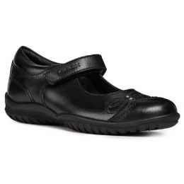 Geox J Shadow C Touch Fastening Shoes