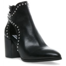 Steve Madden Justice Zip Ankle Boots