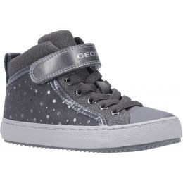 Geox J Kalispera Girl I Touch Fastening Trainers