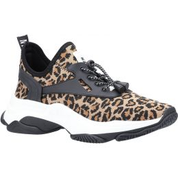 Steve Madden Match Lace Up Trainers