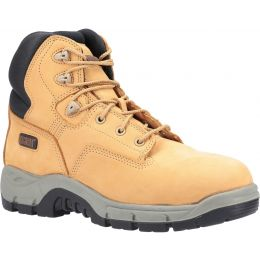 Magnum Precision Sitemaster Composite Toe Safety Bootss