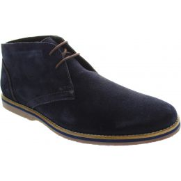 Spencer Desert Boots