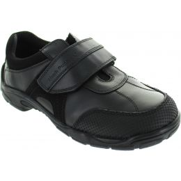 Luke 2 Junior Formal Shoes