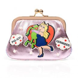 Irregular Choice Supercouple Purse