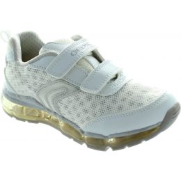 J Android G B Casual Trainers