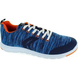 J Xunday B.L Casual Trainers