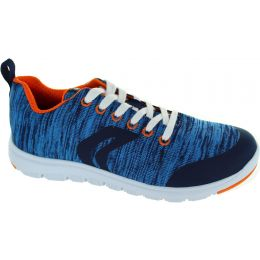 J Xunday BL Casual Trainers