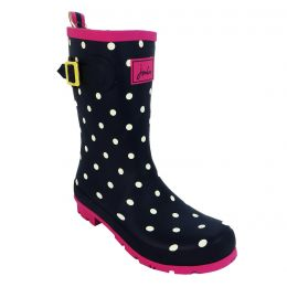 T Molly welly Wellington Boots