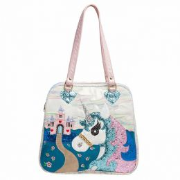 Irregular Choice King of the Castle Shoulder Bags