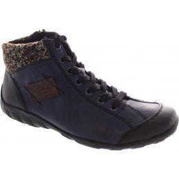 L6540-06 Ankle Boots