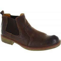 Logan Chelsea, Ankle Boots