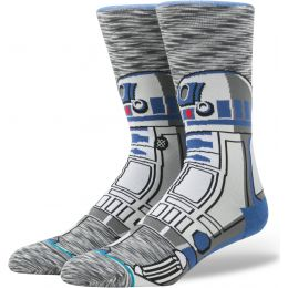 R2 Unit Everyday Socks
