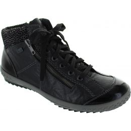M6143-01 Hi Top, Trainer Boots