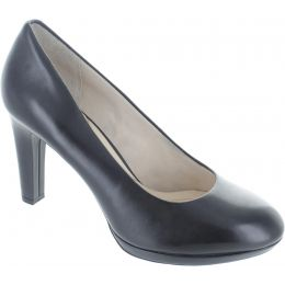 Ally Plain Pump Court Shoes