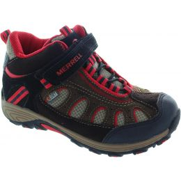 Merrell Chameleon Mid Casual Trainers
