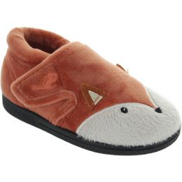 Mr Fox Slippers