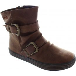 Octave Ankle Boots