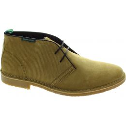 Oxley Suede Desert Boots