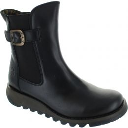 Salp Ankle Boots