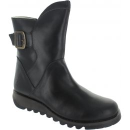 Sien Warm Ankle Boots