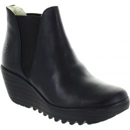 Yoss Warm Ankle Boots