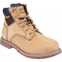 "Electric 6"" ST SB Work Boots"
