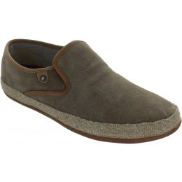 Sound Suede Loafers