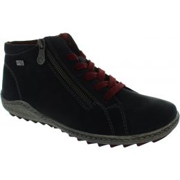 R1470-15 Hi Top, Trainer Boots