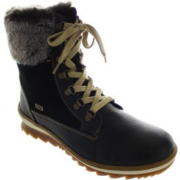 R4375-01 Snow, Winter Boots