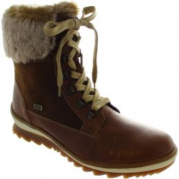 R4375-24 Snow, Winter Boots