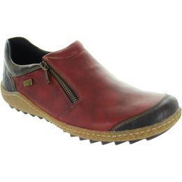 R4701 Loafers