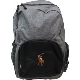 Ralph Lauren Campus Backpack Backpack
