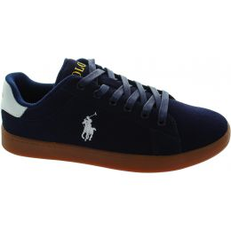 Quincey Court Casual Trainers