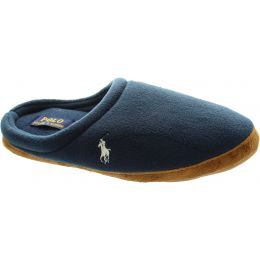 Ralph Lauren Jacque Scuff Slipper Shoes
